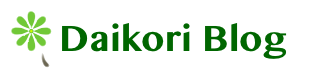 Daikori Blog